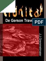Cronicas de Gerson Travesso 2 - João Jose Gremmelmaier