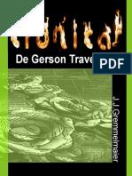 Cronicas De Gerson Travesso 5 - João Jose Gremmelmaier