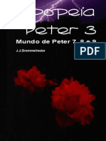 Epopeia Peter 3 - Mundo de Peter - João Jose Gremmelmaier
