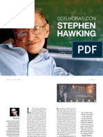 Hawking Orsai Print