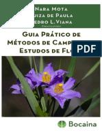 Bocaina_Guia de Metodos de Campo Em Botanica