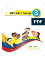 Natural Social 3 EGB