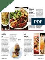 Revista Veja São Paulo -  Veja Recomenda
