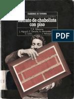Retrato de chabolista con piso (Análisis de redes sociales en la remodelación de barrios de Madrid)