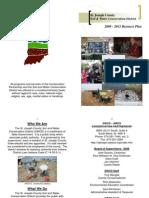 SWCD Business Plan 2008