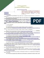 Lei n. 7.347-1985 - Ação Civil Pública