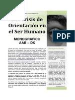 Monografico AAB-DK-Las Crisis de Orientacion
