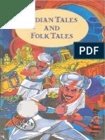Indian Tales & Folk Tales