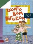 Gente Bem Diferente Ana Maria Machado Blog So Livrinhos
