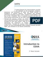01 Intro to OSHA