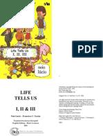 Life Tells Us - Neio Lucio, Francisco C. Xavier