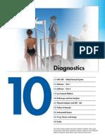 10 Diagnostics