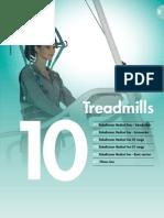 10 Treadmills