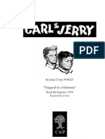 Carl and Jerry-V04N01-Trapped in a Chimney