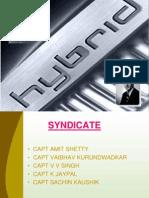 HYBRIDS Syndicate