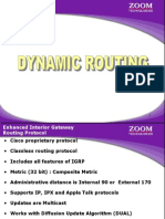 Day-08 Dynamic Routing EIGRP