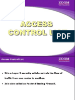 Day-09.1access Control List