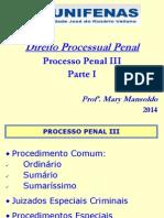 Pp III. Apostila. Parte i