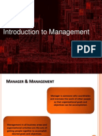 Chapter 01 Engineering Management