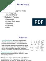 Antennas p 1