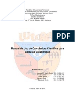 EST_MANUAL DE USO PARA CALCULOS ESTADÍSTICOS