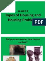 58705421 Types of Housing