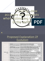 Copy of 5e.carbon Dating 5