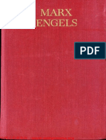 Karl Marx, Frederick Engels – Collected Works, Vol. 22