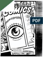 Scott McCloud, Understanding Comics