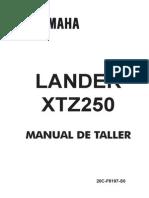 Manual de Servicio XTZ 250 Lander.pdf