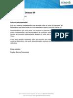 Matematica Oficial e Agente Detran Sp 2013 Aulao de Vespera Aprova Premium
