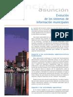 Revista 29 Union de Ciudades Capitales Iberoamericanas UCCI, Articulo Harley