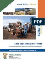 BPG A1.1Small ScaleMiningAug06
