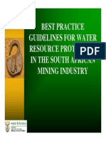 BPG_A3Water Management for Hydrometallurgical Process Plants (1)