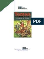 3. Las fieras de Tarzán