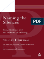 Hauerwas, Stanley - Naming the Silences (T & T Clark, 2004)