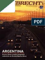 benjamim a nova indústria de petróleo no Brasil