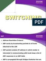 Switch & Hub