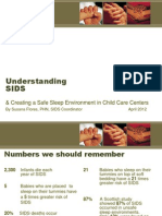 San Mateo County Safe Sleep Centers