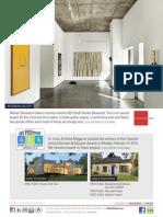 Studio|Durham Architects StudioNews, Spring 2014
