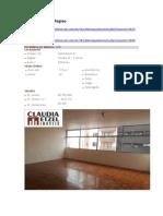 APS Pinheiros e Regiao