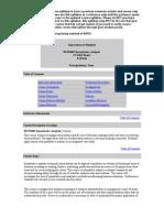 BUSN603 Quantitative Anlaysis