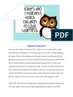 Updated Classroom Organization PDF_merged