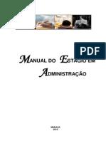 1 Manual Do Estagio Versao 2010 Revisao 09 Xx