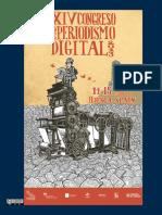 Periodismo Postindustrial Adaptacion Al Presente A
