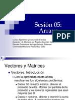 Algoritmos y Estructura de Datos_Sesion05