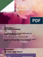 Floriculture - Presentation