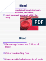 Blood ppt