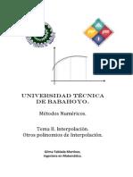 4Otros Pol Interpolac IV..pdf