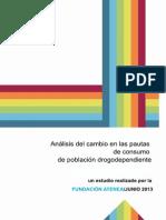 AnalisisCambioConsumo Fund Atenea